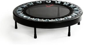 The 7 Best Heavy Duty Mini Trampolines 300 400 Lb Weight Limit Boomocity