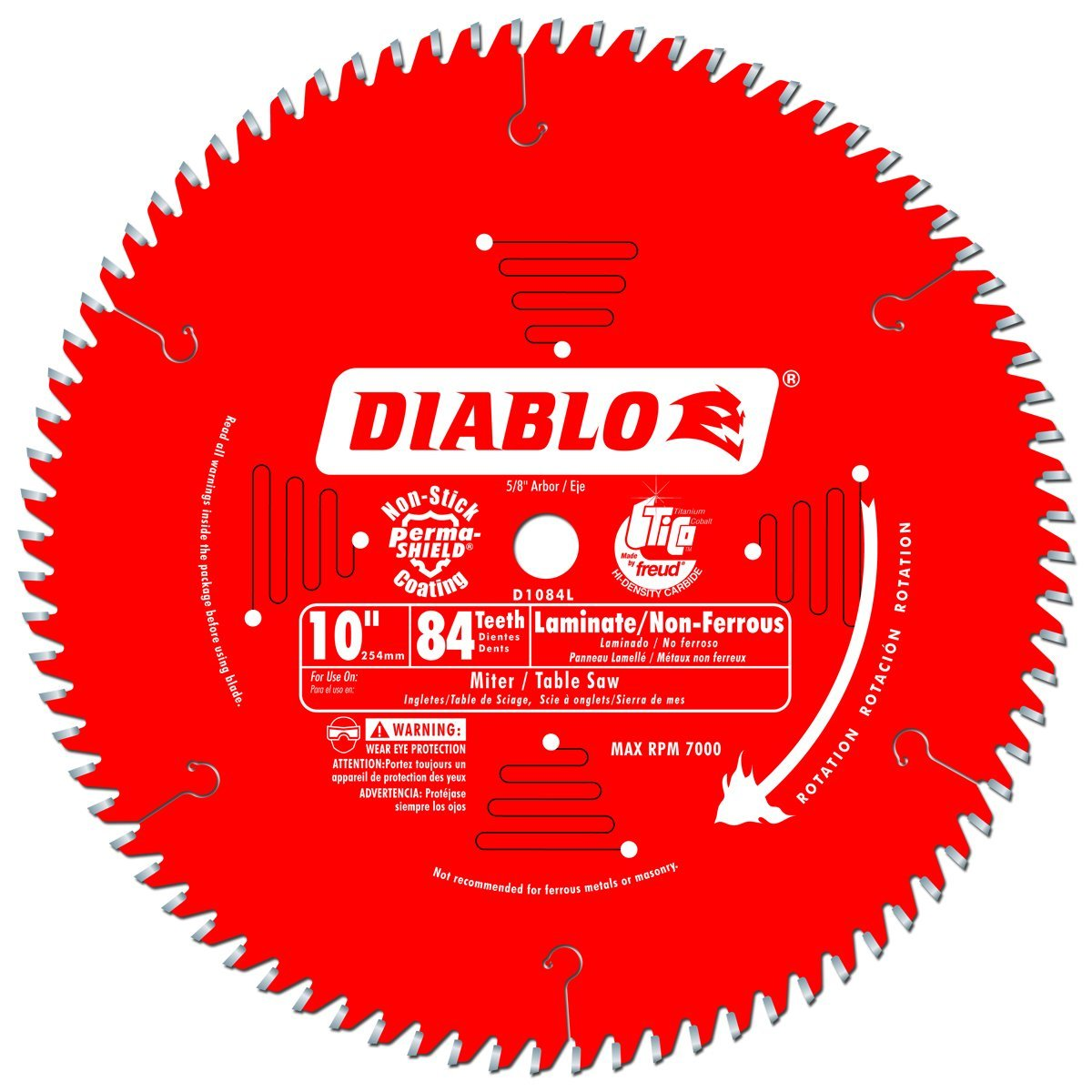 The 4 Best Circular Saw Blades For Cutting Laminate Flooring Reviews 2018