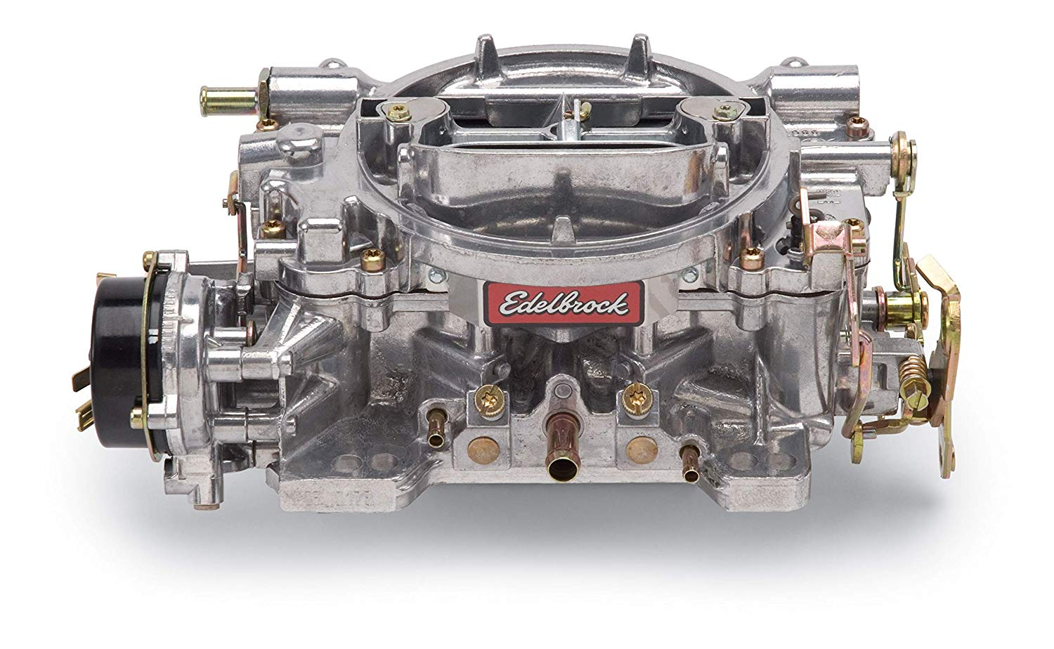What's the Best Edelbrock Carb for Chevy 350? (Reviews-2019) | Boomocity