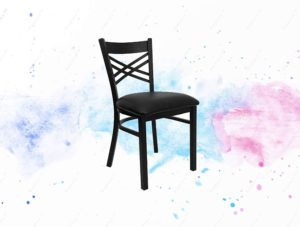 Excellent The Best Dining Chairs For Heavy People Reviews 2019 Interior Design Ideas Gentotryabchikinfo