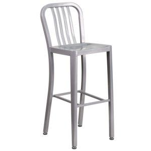 Incredible Heavy Duty Bar Stools For Heavy People Up To 500 Lb Inzonedesignstudio Interior Chair Design Inzonedesignstudiocom