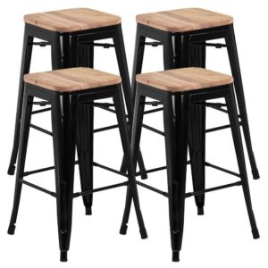 Excellent Heavy Duty Bar Stools For Heavy People Up To 500 Lb Gamerscity Chair Design For Home Gamerscityorg